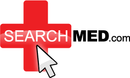 SearchMed Logo